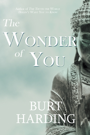 The Wonder of You by Burt Harding