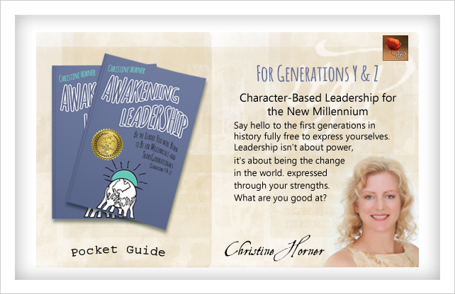 Awakening Leadership by Christine Horner